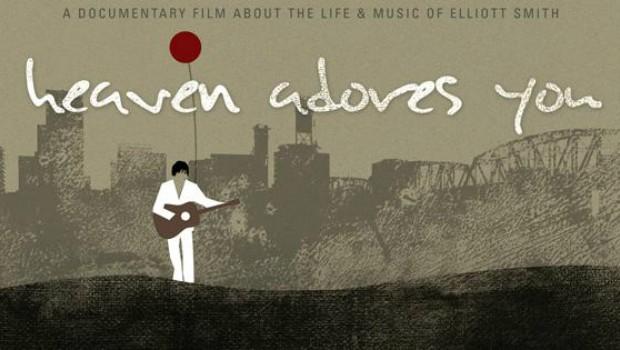 FILM: ELLIOTT SMITH DOCUMENTARY 'HEAVEN ADORES YOU'