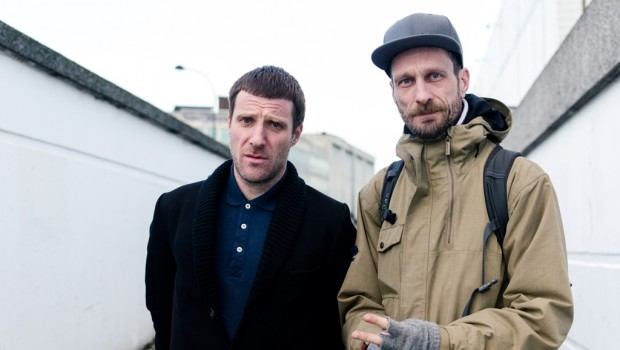 SLEAFORD MODS SHARE TRACK FROM FORTHCOMING NEW ALBUM