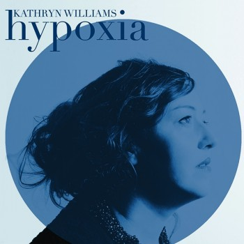 Kathryn Williams - Hypoxia - Artwork