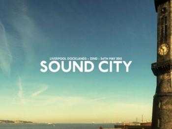 Sound City 2015