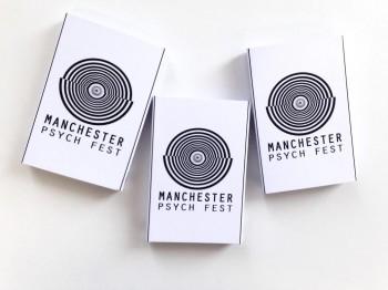 Manchester Psych Fest III cassette