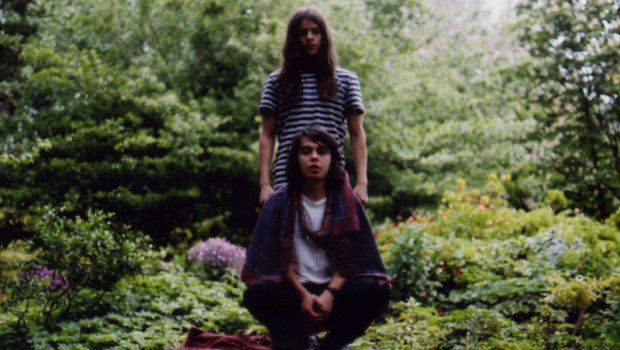 THE HOLYDRUG COUPLE RETURN TO MANCHESTER WITH SUPPORT FROM HORSEBEACH