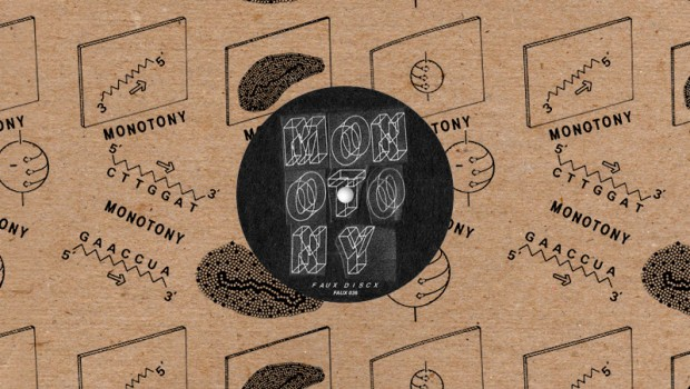 MONOTONY TO RELEASE LIMITED EDITION VINYL