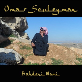 Omar Souleyman – Bahdeni Nami