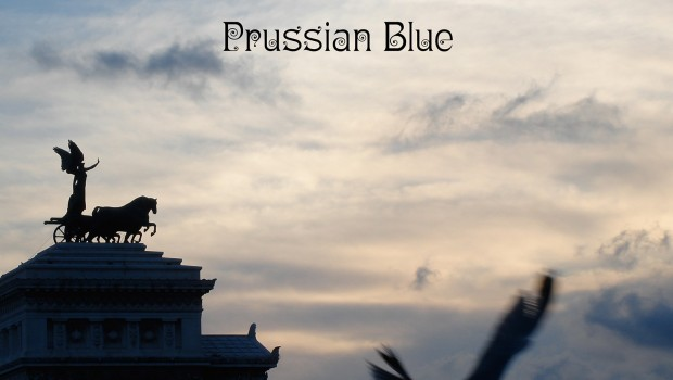 EP Review: The Lilac Time – Prussian Blue
