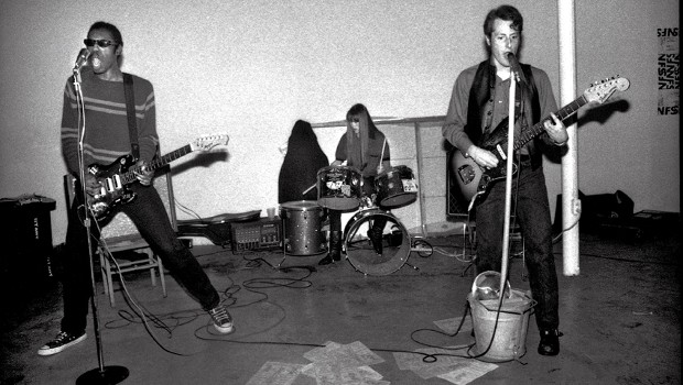 LIVE: THE GORIES / THE HIPSHAKES – 29/07/2015