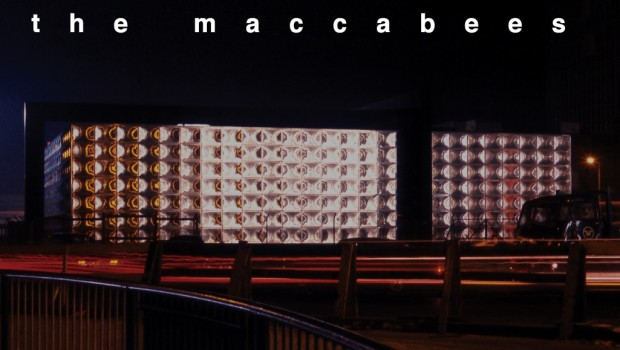 ALBUM REVIEW: THE MACCABEES 'MARKS TO PROVE IT'