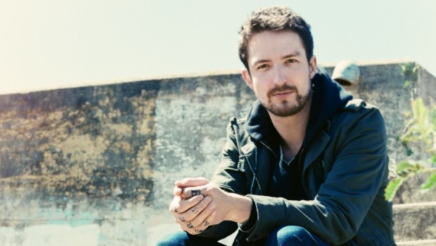 ALBUM: FRANK TURNER – BE MORE KIND