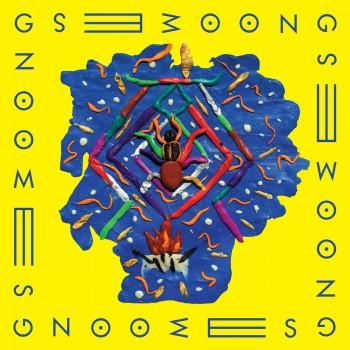 GNOOMES - NGAN!