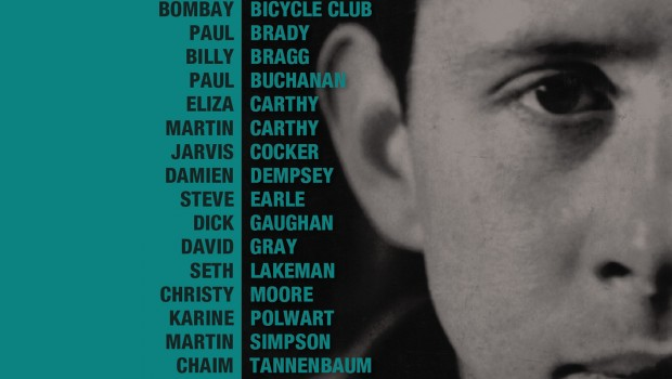 JOY OF LIVING: A TRIBUTE TO EWAN MACCOLL – LIVE IN MANCHESTER