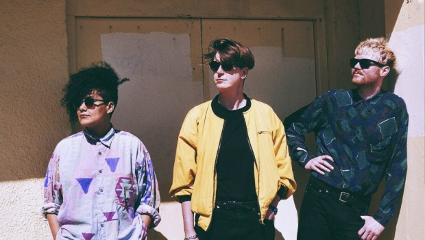 SHOPPING SHARE NEW VIDEO FOR 'STRAIGHT LINES' & ANNOUNCE UK LIVE DATES