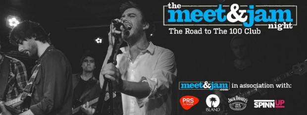 Meet and Jam
