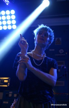 Ezra Furman photo by Francesca Nottola