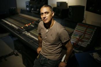 Nitin Sahwney
