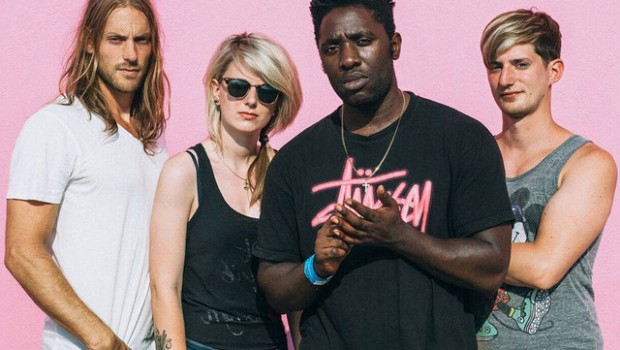 BLOC PARTY TO HEADLINE NME AWARDS TOUR 2016