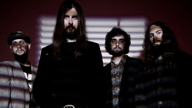 LIVE: UNCLE ACID & THE DEADBEATS – 19/11/2015