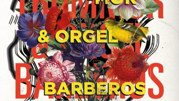 TRUMMOR & ORGEL TO PLAY ISLINGTON MILL