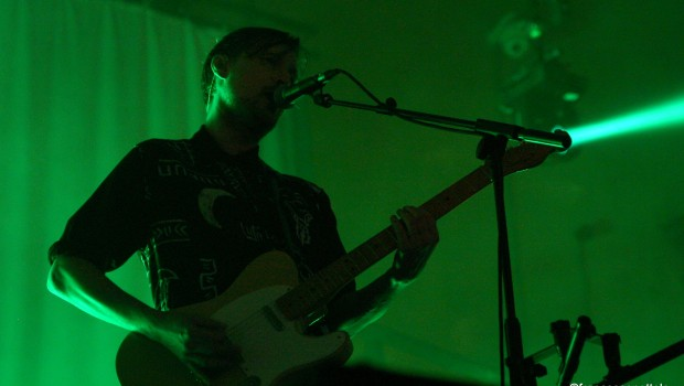 LIVE: DJANGO DJANGO – 06/12/2015