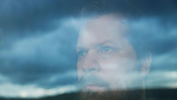 JOHN GRANT GETTING HOT AND BOTHERED