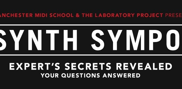 THE SYNTH SYMPOSIUM – 01/12/2015