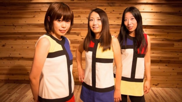 SHONEN KNIFE ANNOUCE NEW LP & UK TOUR