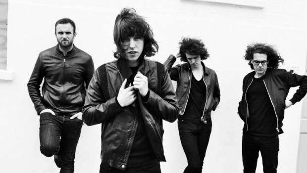 CATFISH AND THE BOTTLEMEN RETURN TO SOUND CITY
