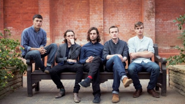 LIVE: THE MACCABEES – 18/01/2016