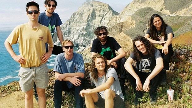 LIVE: KING GIZZARD & THE LIZARD WIZARD – 15/02/2016