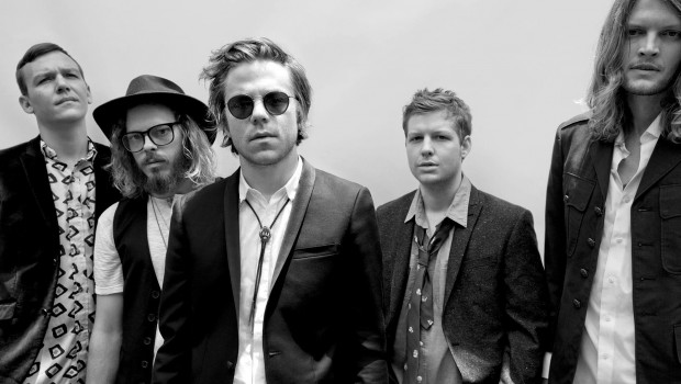 LIVE: CAGE THE ELEPHANT – 20/02/2016