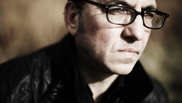 LIVE: RICHARD HAWLEY – 24/02/2016