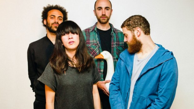YUCK SHARE NEW SINGLE 'CANNONBALL'