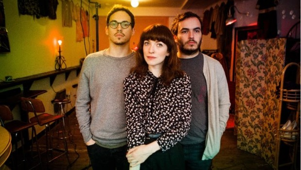 DAUGHTER LAUNCH 'HOW' VIDEO