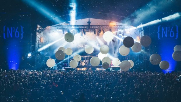 FESTIVAL NO. 6 ANNOUNCES HEADLINERS FOR 2016
