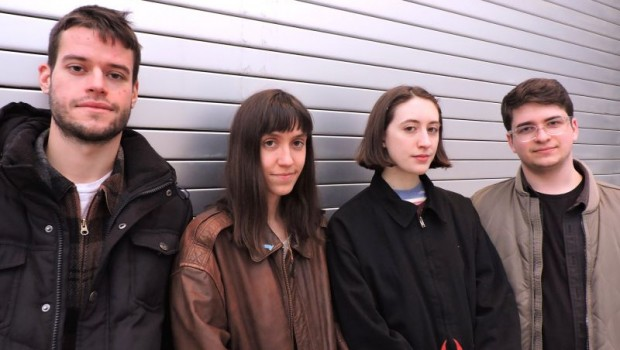 FRANKIE COSMOS ANNOUNCES UK/EUROPE TOUR