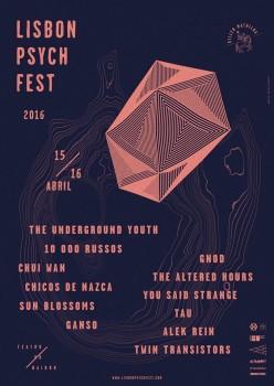 Lisbon Psych Fest