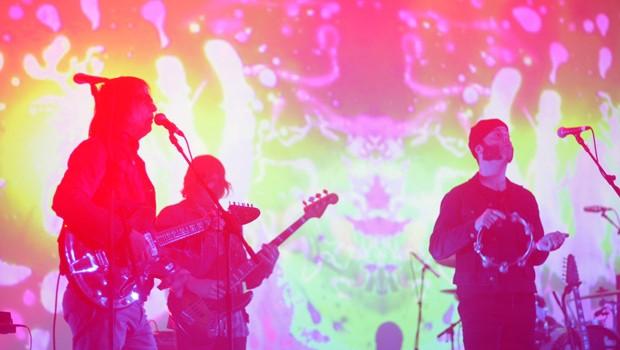 LIVE: COSMOSIS FESTIVAL – 12/03/2016
