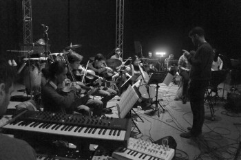 Submotion Orchestra