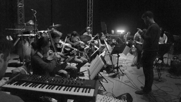 LIVE: SUBMOTION ORCHESTRA – 24/03/2016