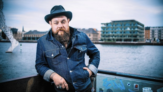 LIVE: NATHANIEL RATELIFF & THE NIGHT SWEATS – 10/03/2016