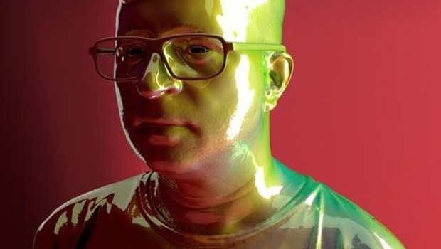 MARK PRITCHARD ANNOUNCES NEW ALBUM 'UNDER THE SUN'
