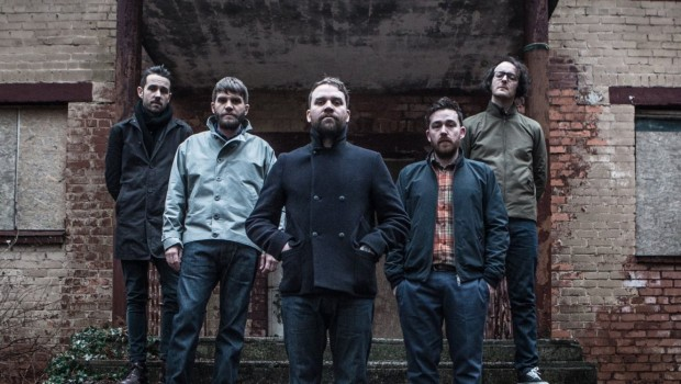 FRIGHTENED RABBIT ANNOUNCES WINTER UK TOUR