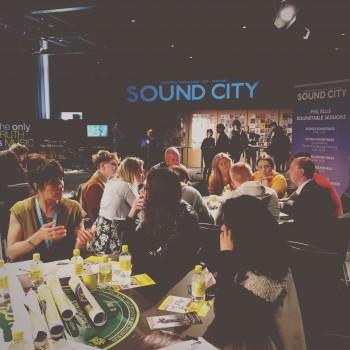 Liverpool Sound City+