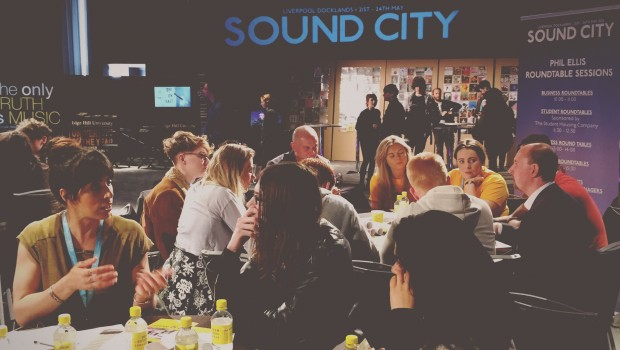 SOUND CITY+ ANNOUNCES SECOND WAVE OF CONFERENCE PROGRAMME