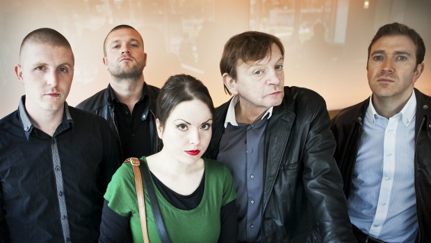 LIVE: THE FALL – 19/04/2016