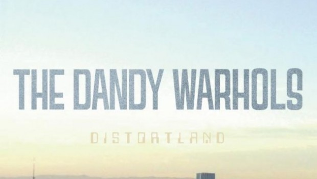 ALBUM REVIEW: THE DANDY WARHOLS – DISTORTLAND