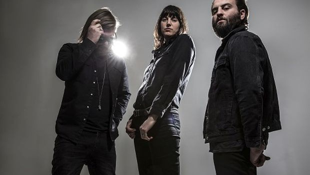 BAND OF SKULLS ANNOUNCE TOUR AND NEW TRACK 'EROUNDS'