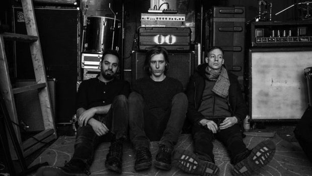 ODONIS ODONIS SHARE NEW VIDEO 'NEEDS'! ALBUM 'POST PLAGUE'