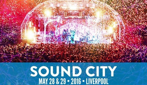 LIVE: LIVERPOOL SOUND CITY – 28-29/05/2016