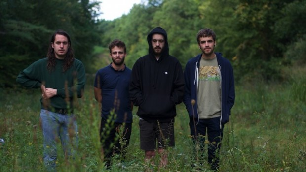 LIVE: THE HOTELIER – 10/05/2016