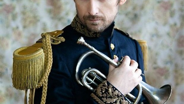 THE DIVINE COMEDY REVEAL NEW SINGLE 'CATHERINE THE GREAT'